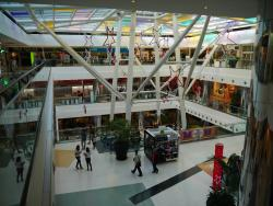 La Vie Funchal Shopping Center