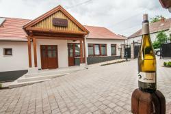 Zsirai Guesthouse