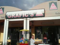 Cafe Grafics