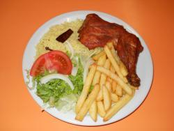 Singh Fast Food