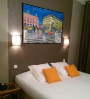 Hotel Chimene
