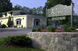 Rraci Restaurant