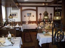 Restaurant Kupfer-Pfanne