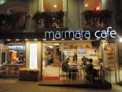 Marmara Kafe