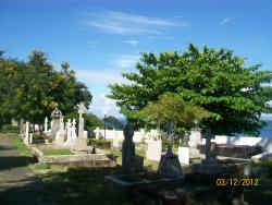 The British Cemetery