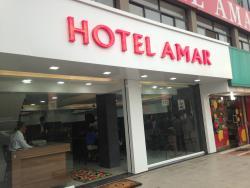 Hotel New Amar