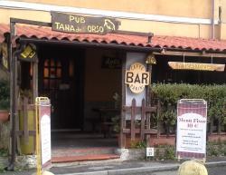 Tana dell'Orso Pub