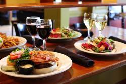 Foster's Inn Restaurant