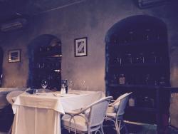 Bistro-Cafe