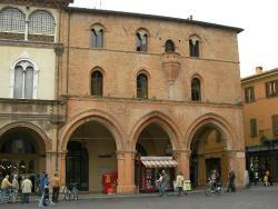 Palazzo del Podesta`