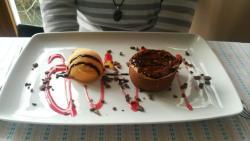Restaurante Ranadero37