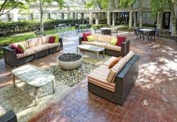 DoubleTree by Hilton Kansas City - Overland Park