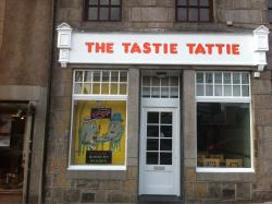 The Tastie Tattie