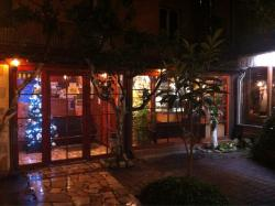 Ristorante Pizzeria Piccola Rosburgo