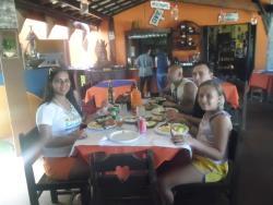 Bar e Restaurante Prapata Grill