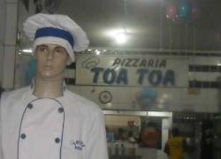 Toa Toa Pizzaria E Esfiharia