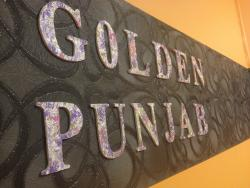 Golden Punjab Indian Restaurant and Cafe