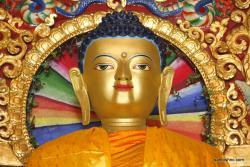 Ladakh Buddhist Vihara