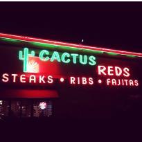 Cactus Reds