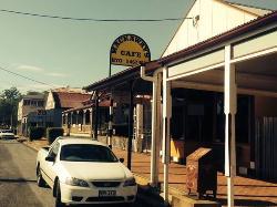 Mackaway's Cafe