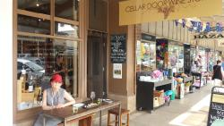 Cellar Door Wine Store