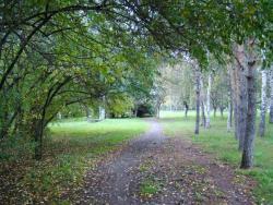 Chkalov Park