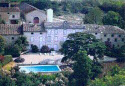 Château Auzias
