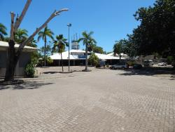Hotel Arcadia Restaurant