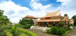 Fo Guang Shan Chu Un Temple
