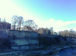 Narva Bastions