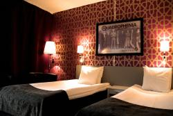 Stanga Hotell Sweden Hotels