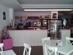 RousCake cafe