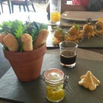 Melao Restaurante Merida