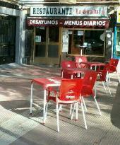 Restaurante La Giralda