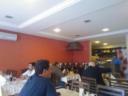 Restaurante Beija-Flor