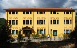 Limbara Hotel