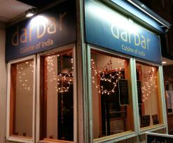Darbar Cuisine of India