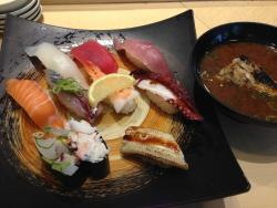 Fish Market and Sushi Ebisu Pifre Shinnagata