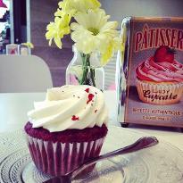 Deya's Cupcake