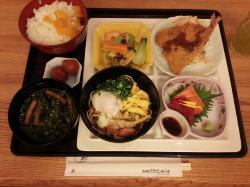 Nagoya Crown Hotel - Restaurant