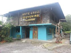 Arte Cruz