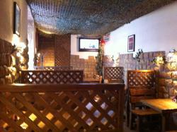Cafe Aelita