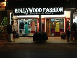 Hollywood Fashion Goa High Quality bespoke Tailoring