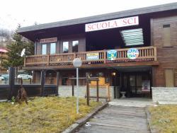 Bar Ristorante - Scuola Sci Borgata Sestriere