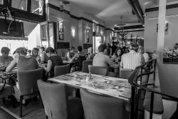Cafe Vian Gozsdu