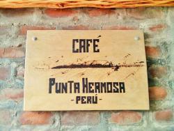 Café Punta Hermosa