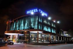 Hotel-Chams