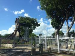 Parque de la Ceiba