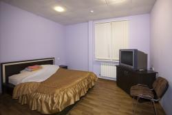 Hotel Pribrezhny