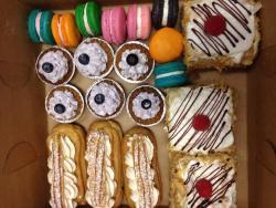 Aliona's €Uro-Bake